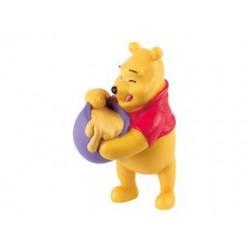 Winnie The Pooh Pote de Mel