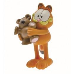 Garfield c/ ursinho