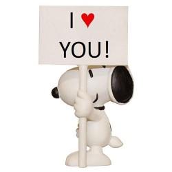Snoopy e amigos  I love you