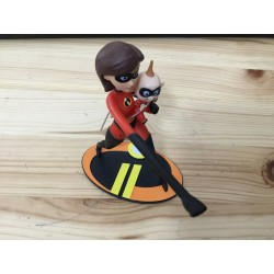 Helen & Jack- Incredibles
