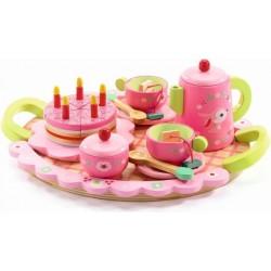 Lili Rose s Tea Party -...