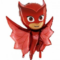 Balão Foil PJ Masks...