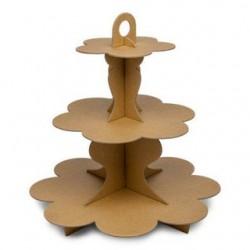 Cupcake stand 34cm 3...
