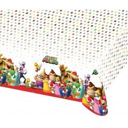 Toalha Super Mario Bross...