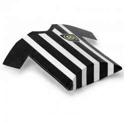 6 Boxes Football shirts...
